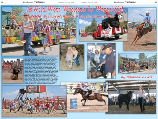 Photo Essay by Shanna Lewis as published in the Wet Mountain Tribune