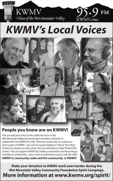 KWMV- Trib ad faces